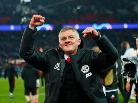 Man United FC have already agreed 6 new signings ahead of summer transfer market