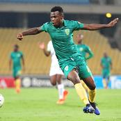 Knox Mutizwa eager to join Soweto giants
