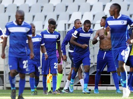Uthongathi FC suffered a 3-1 home defeat to Real Kings in latest NFD fixture.(Opinion)