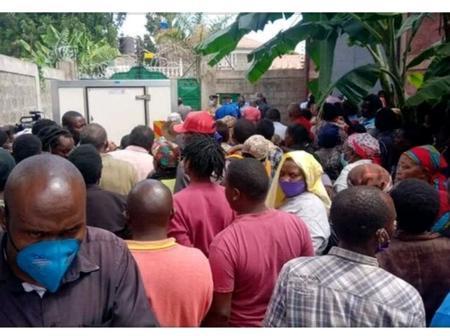 Kiambu Murder: Lawrence Warunge Makes Another Sad Confession