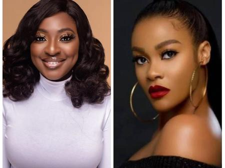 Check Out These Beautiful Photos Of Yvonne Jegede And Damilola Adegbite