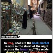 25 Most Amazing Facts You Thought Are Lies But Are True