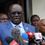 School Closure Hits A Bump After Magoha's Statement