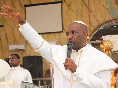 Primate Ayodele Release  Prophecy About Nigeria And He Cautions President Muhammadu Buhari