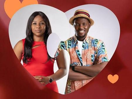 Are BOLAR the most disliked couple on the Ultimate Love Show?