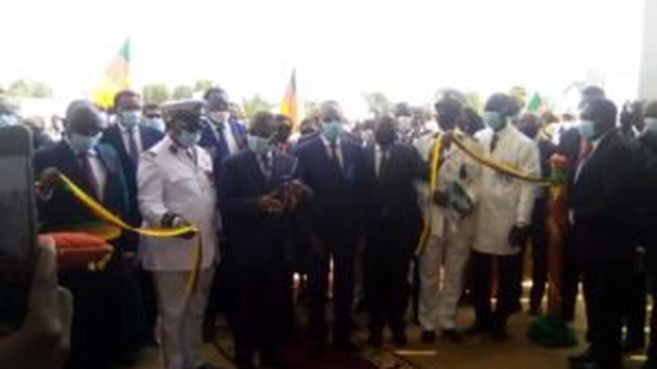 Cameroun: Reprise économique post-coronavirus