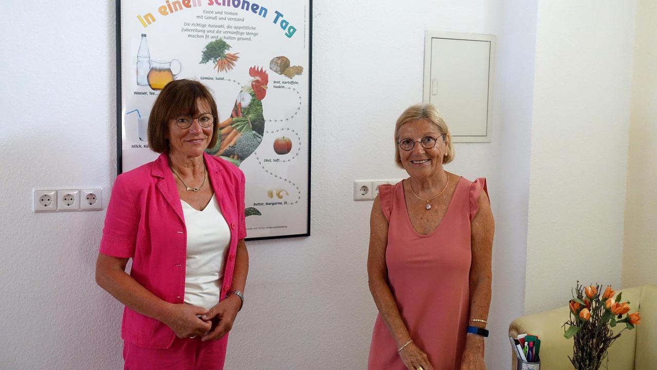 Praxis für Ernährungstherapie in Bühl feiert Jubiläum