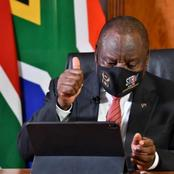 Ramaphosa to address the nation at 8pm tonight. What should we expect?