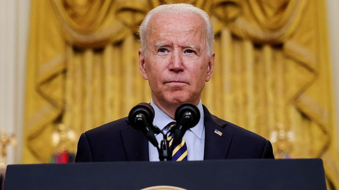 President Joe Biden to end US military's combat mission in Iraq by the end of 2021