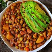 Health Benefits Of Eating Githeri