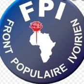 Législatives: plusieurs candidats FPI menacés de forclusion