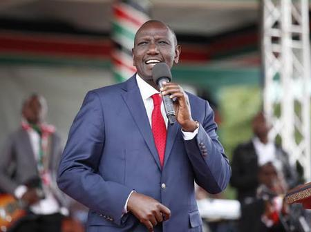 Why DP Ruto Is Celebrated In Kitui And Has Won Many Hearts From The Region Than Kalonzo Has Done