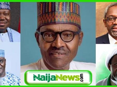 Top Nigerian Newspaper Headlines For Today, Monday, 23rd November, 2020