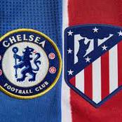 Chelsea could announce the signing of £90,000-a-week Atletico Madrid attacker.