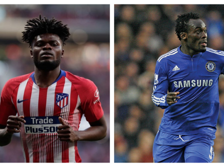 Michael Essien over Thomas Partey any day- Laryea Kingston judges