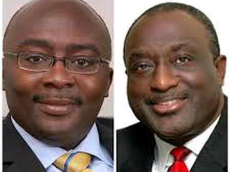 N/R: Tamale; Concern Polling Station Executives Of NPP Demand