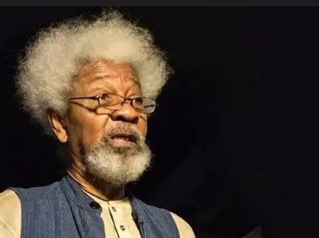 24 Most Famous Nigerian Professors Of All Time (Photos)