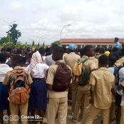Gagnoa: les cours perturbés, une ville en ébullition, ce mercredi matin