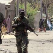 Many Soldiers Reportedly Killed As Bandits Storm Military Base In Katsina State