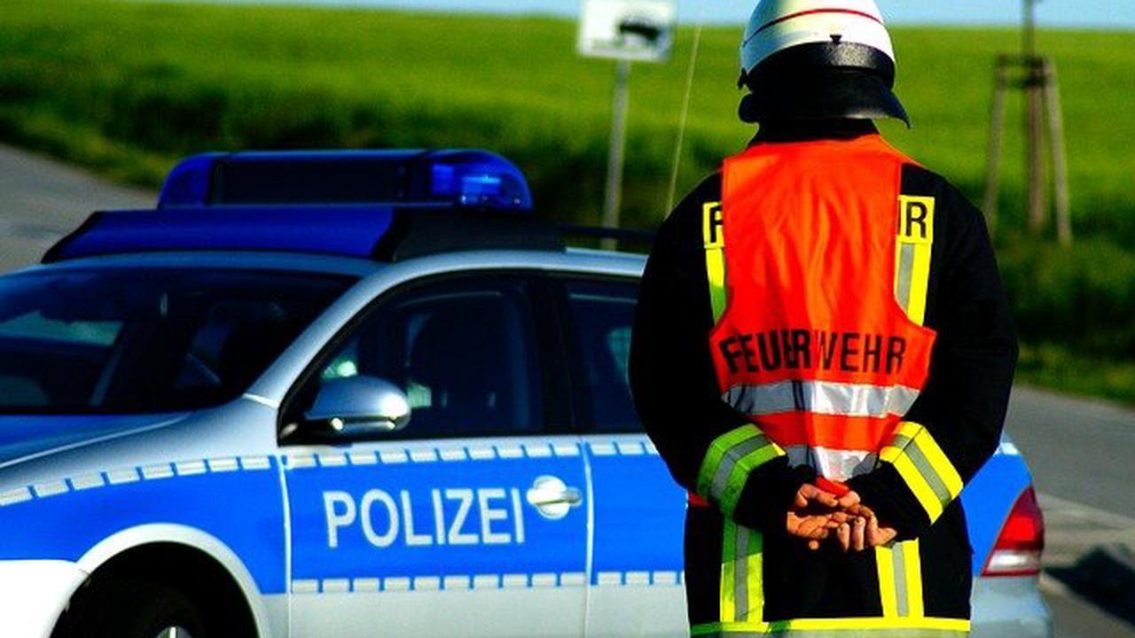 St. Ingbert: Unfall zwischen 12-jährigem Fahrradfahrer und einem PKW