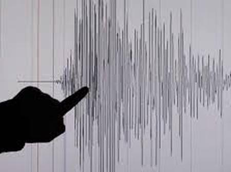 Earthquake tremors, 6.3 magnitude measured, people moved out of homes in many states of North India