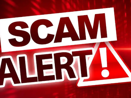 Read these 3 tips to detect a scam website