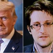 """Reactions after Edward Snowden said, """"I would rather be without a state than without a voice."""""""