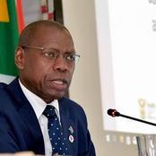 Minister Mkhize under SIU investigation for corruption