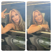 Jennifer Lopez is so ageless, checkout her recent picture that got people talking