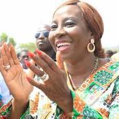 Les propos embarrassants de Kandia Camara à Abobo