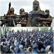 OPINION: Government Shouldn't Pay Gunmen That Abducted Many Girls, Here's What They Should Do