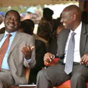 Why Ruto Raila Alliance Won't Win A Presidential Election Of 2022