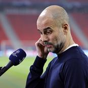 Guardiola Reveals United Star Who Played a Key Role in The Manchester Derby