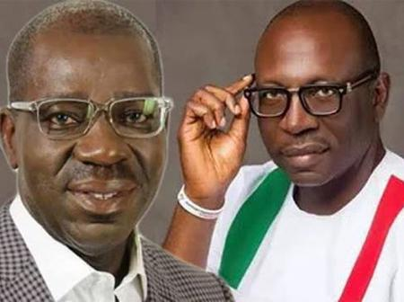 Battle For Edo: Trouble Looms As Appellate Court Disappoints Obaseki, Dismisses Appeal
