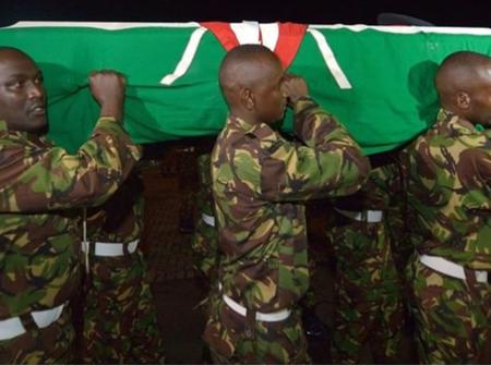 Disturbing Report Reveals How Somalian Authorities Betrayed KDF Soldiers During Deadly El Adde Raid