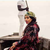 Have You Seen Singer, Di'ja Recently? She Looks Stunning! (See Photos)
