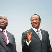 Poursuivi dans l'affaire Sankara, le sort de Blaise, l'ami des Ivoiriens, ne laisse pas indifférent