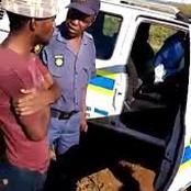 Drunk North West cop video goes viral