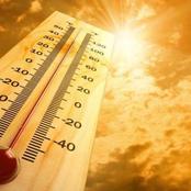 الأرصاد تعلنها: موجة حارة تضرب البلاد في هذا الموعد.. ونهاية فصل الشتاء في هذا التوقيت