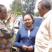 Lawyer Ahmednasir Discloses Why President Uhuru Entrusts BBI With PS Kibicho More than ODM, ANC