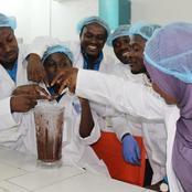 Des étudiants ivoiriens créent un chocolat 100% ivoirien