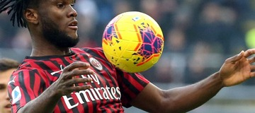 Inter aim to prize Kessie away from Milan rivals