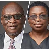 Meet the Siblings of Tsatsu Tsikata who are Top International Lawyers