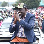 Karibu Nyumbani! DP Ruto Set to Receive Heroic Welcome at His Nandi Home Turf(PHOTOS)