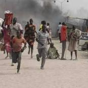 Barely 2 Days After The Lekki Massacre, 20 People Are Killed In Zamfara State By Bandits