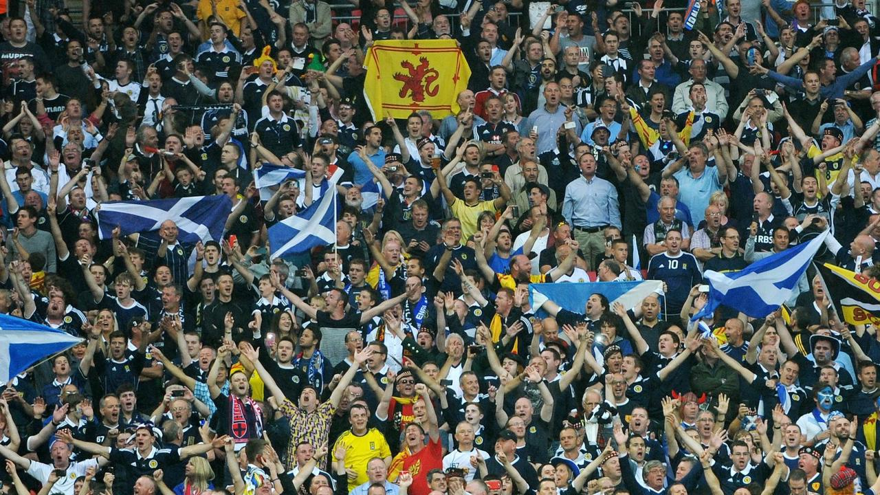 Scotland could have 4,000 fans at Wembley for England Euro 2020 clash with 16 per cent of 22,500 capacity away support