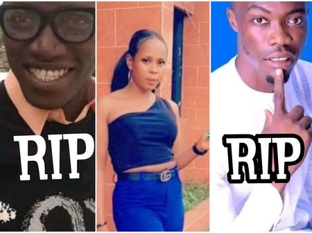 One was stabbed, the other was set ablaze, these 2 men got killed by their lovers in the last 4 days
