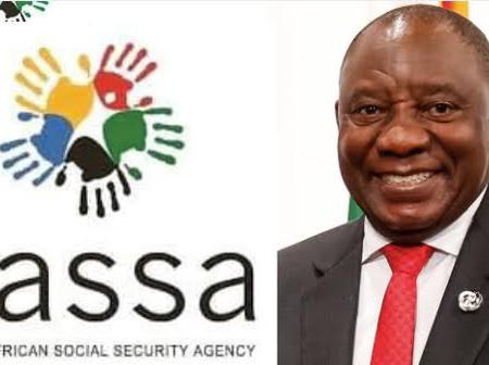 BAD NEWS | SASSA - Said There is NO MORE MONEY to pay DISABILITY GRANTS