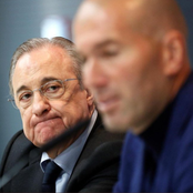 Opinion: Real Madrid's loss to Alcoyano could cost Zidane his job.
