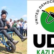 Why UDA Party Is A Force To Reckon Come 2022 Elections